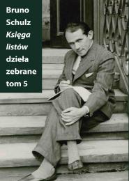 (e-book) Księga listów (Dzieła zebrane, t. 5)