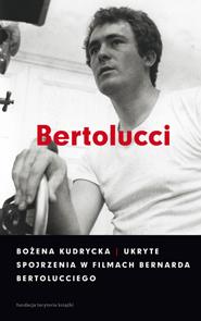 (e-book) Ukryte spojrzenia w filmach Bernarda Bertolucciego