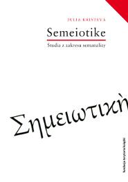 (e-book) Semeiotike. Prace z zakresu semanalizy