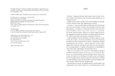 Dzienniki 1854–1863