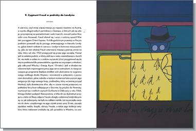 Okno w żółci kadmowej albo o tym, co kryje się pod spodem malarstwa