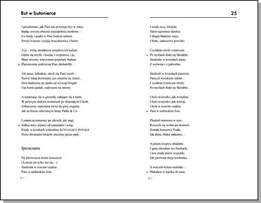Poezje zebrane
