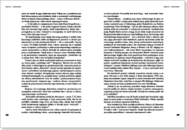 Zwierciadło Bergmana (wyd. 3, poprawione)