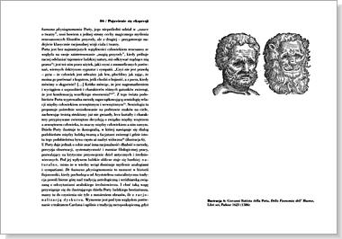 Historia twarzy
