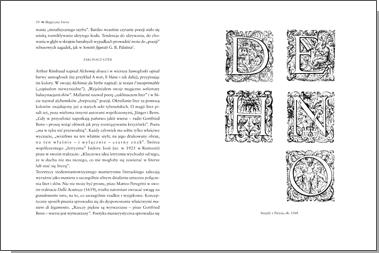Świat jako labirynt, t. 2: Manieryzm w literaturze