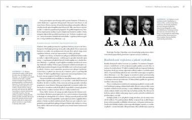 Kompletny przewodnik po typografii. Zasady doskonałego składania tekstu (wyd. 2, poprawione)