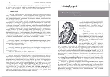 Literatura Europy. Historia literatury europejskiej