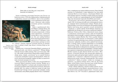 Boska analogia. William Blake a sztuka starożytności