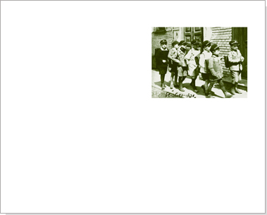 Nasza klasa. Historia w XIV lekcjach