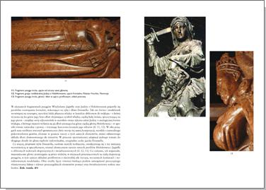Sarkofag Władysława II Jagiełły i Donatello. Początki odrodzenia w Krakowie