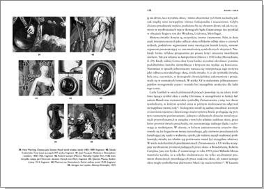 O dawnej sztuce, jej teorii i historii