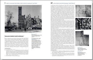 Zabytkowa architektura Gdańska w latach 1945-1951