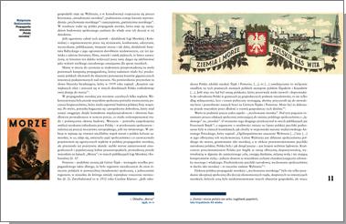 Polska nad Bałtykiem. Konstruowanie identyfikacji kulturowej państwa nad morzem 1918–1939