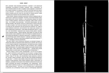 Ordynaci i trędowaci. Społeczne role instrumentów muzycznych