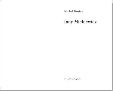 Inny Mickiewicz