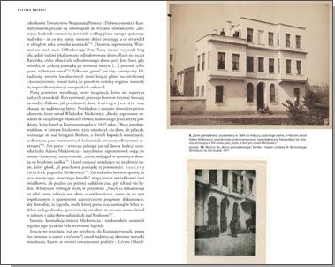 Mickiewicz (po śmierci). Studia i szkice nekrograficzne