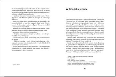 Pieśń o Gdanie. Legenda z gdańskiej szkatułki