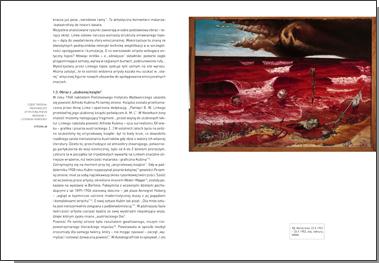 Skorpion na policzku. Słowo i obraz w twórczości Bronisława Linkego