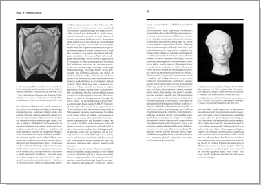Maska. Zakrywanie i odkrywanie pomiędzy Wschodem a Zachodem