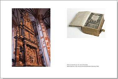 Gdańsk ewangelicki. Dzieje specyfiki kulturalnej i potęgi gospodarczej miasta na przestrzeni stuleci