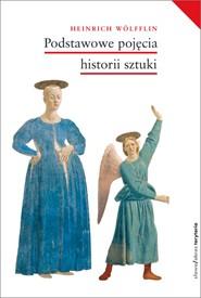 (e-book) Podstawowe pojęcia historii sztuki. Problemy rozwoju stylu w sztuce nowożytnej