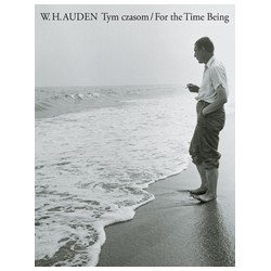 (e-book) Tym czasom / For the Time Being