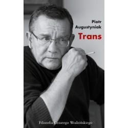 (ebook) Trans. Filozofia Cezarego Wodzińskiego