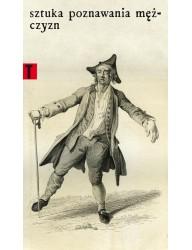 (ebook) Sztuka poznawania mężczyzn