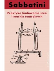 (e-book) Praktyka budowania scen i machin teatralnych
