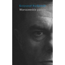 (e-book) Warszawskie pasaże