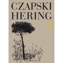 Czapski, Hering. Listy, t. 1 (archiwalna)