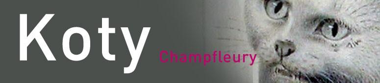 Koty - Jules Champfleury
