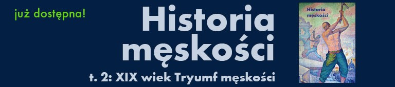 Historia Męskości 2